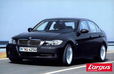 Dossier Qualité / Fiabilité BMW Série 3 V (E90)