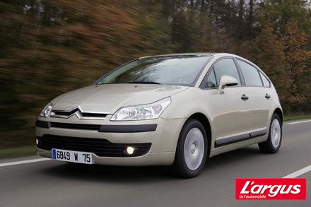 Dossier Qualité / Fiabilité Citroën C4