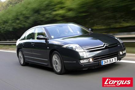 Dossier Qualité / Fiabilité Citroën C6