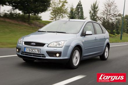 Dossier Qualité / Fiabilité Ford Focus II