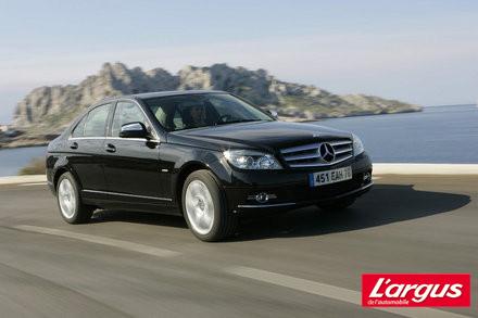Dossier Qualité / Fiabilité Mercedes-Benz Classe C III (W204)
