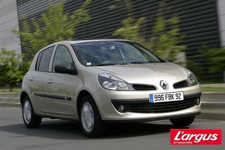 Dossier Qualité / Fiabilité Renault Clio III
