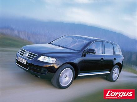 Dossier Qualité / Fiabilité Volkswagen Touareg