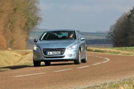 Dossier Qualité / Fiabilité Peugeot 508