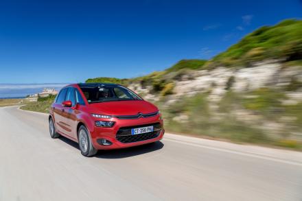 Dossier Qualité / Fiabilité Citroën C4 Picasso II