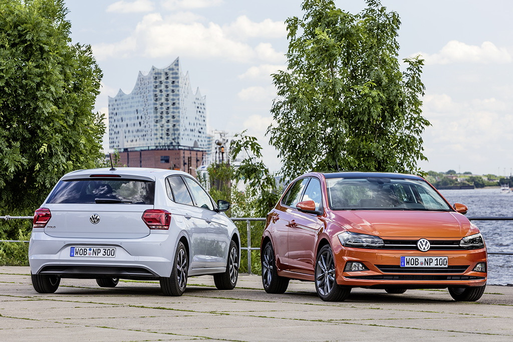 Tarifs Volkswagen Polo 6 (2017) : prix, gamme