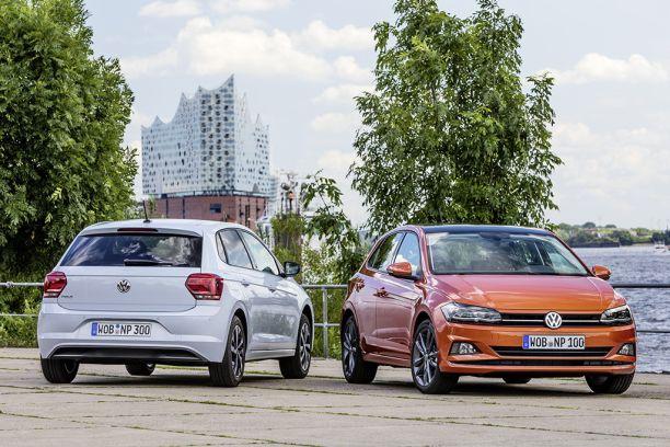 7bddc02c6a578 Tarifs Volkswagen Polo 6 (2017)   prix, gamme et fiches techniques ...