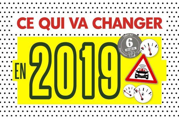 Prime A La Casse Malus Controle Technique Ce Qui Change En 2019