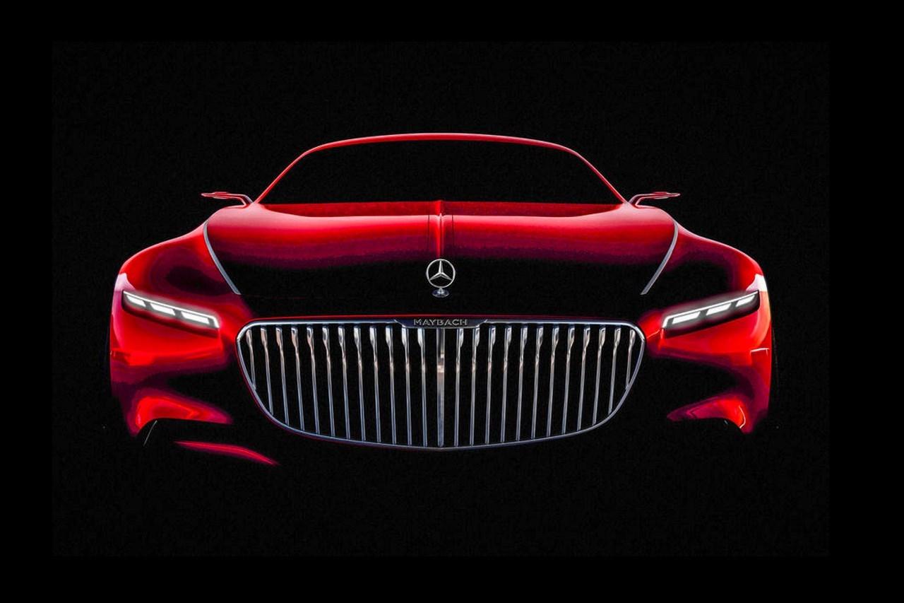 peeble 2016 le concept vision mercedes maybach 6
