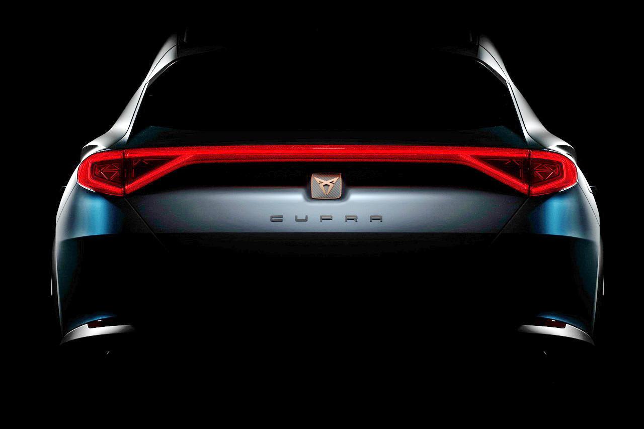 Cupra : un concept-car de SUV prochainement dévoilé