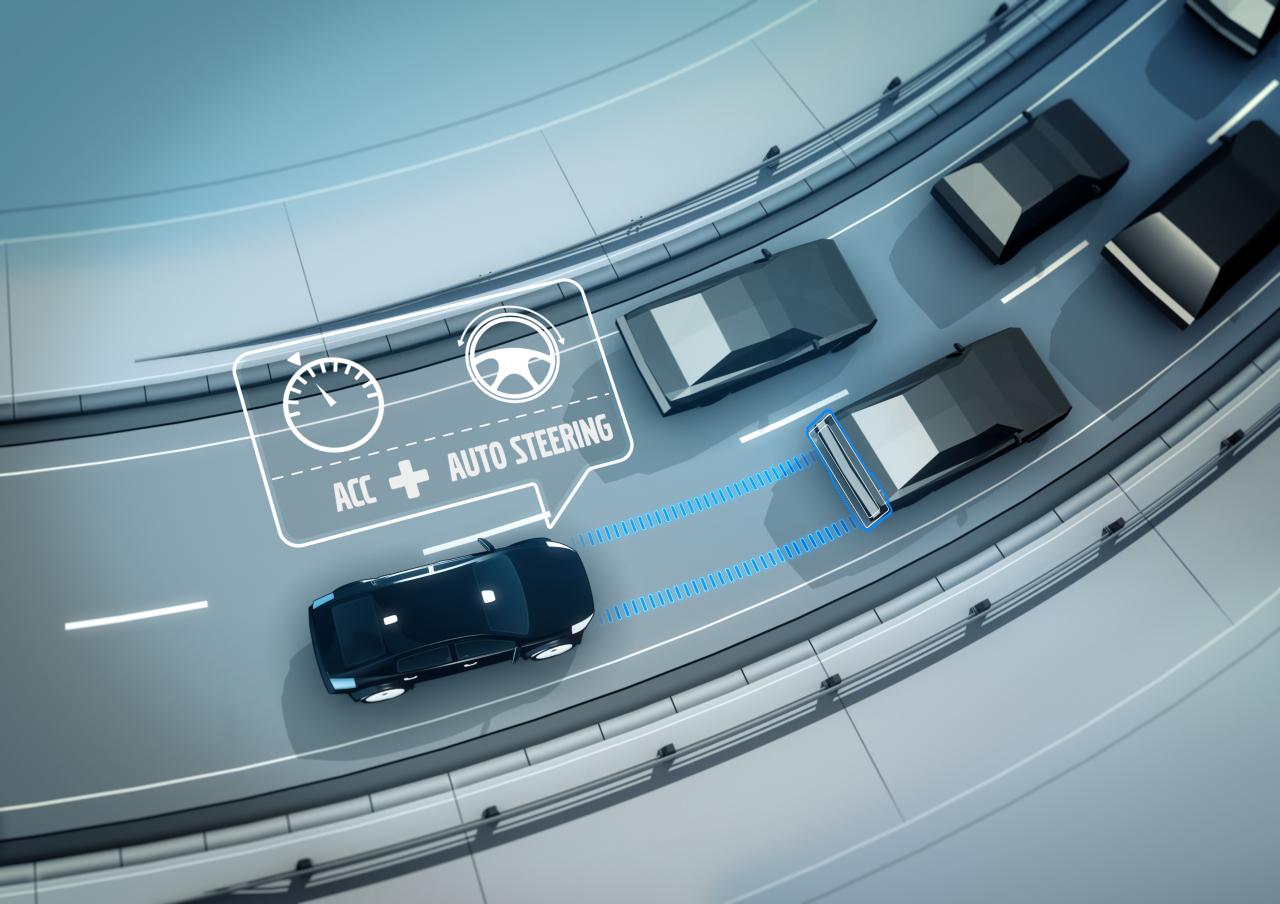 """Résultat de recherche d'images pour """"automobiles régulateur de vitesse adaptatif"""""""
