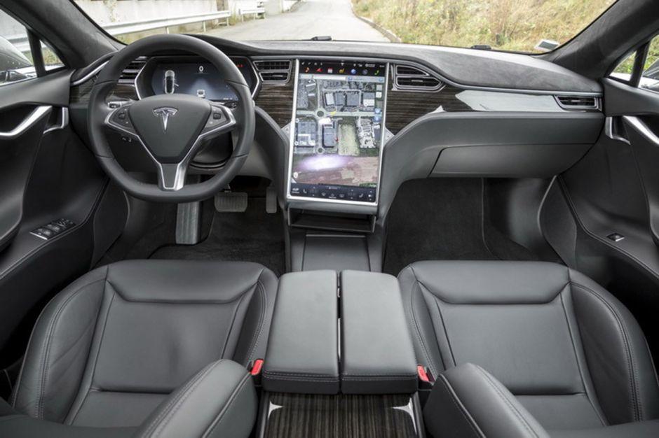 Best Tesla Model S Interieur Pictures - Trend Ideas 2018 ...