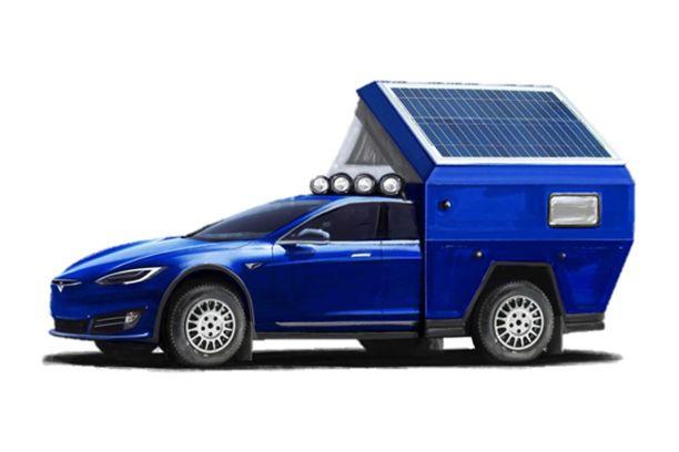 roamer motorhome un camping car original sur base de. Black Bedroom Furniture Sets. Home Design Ideas