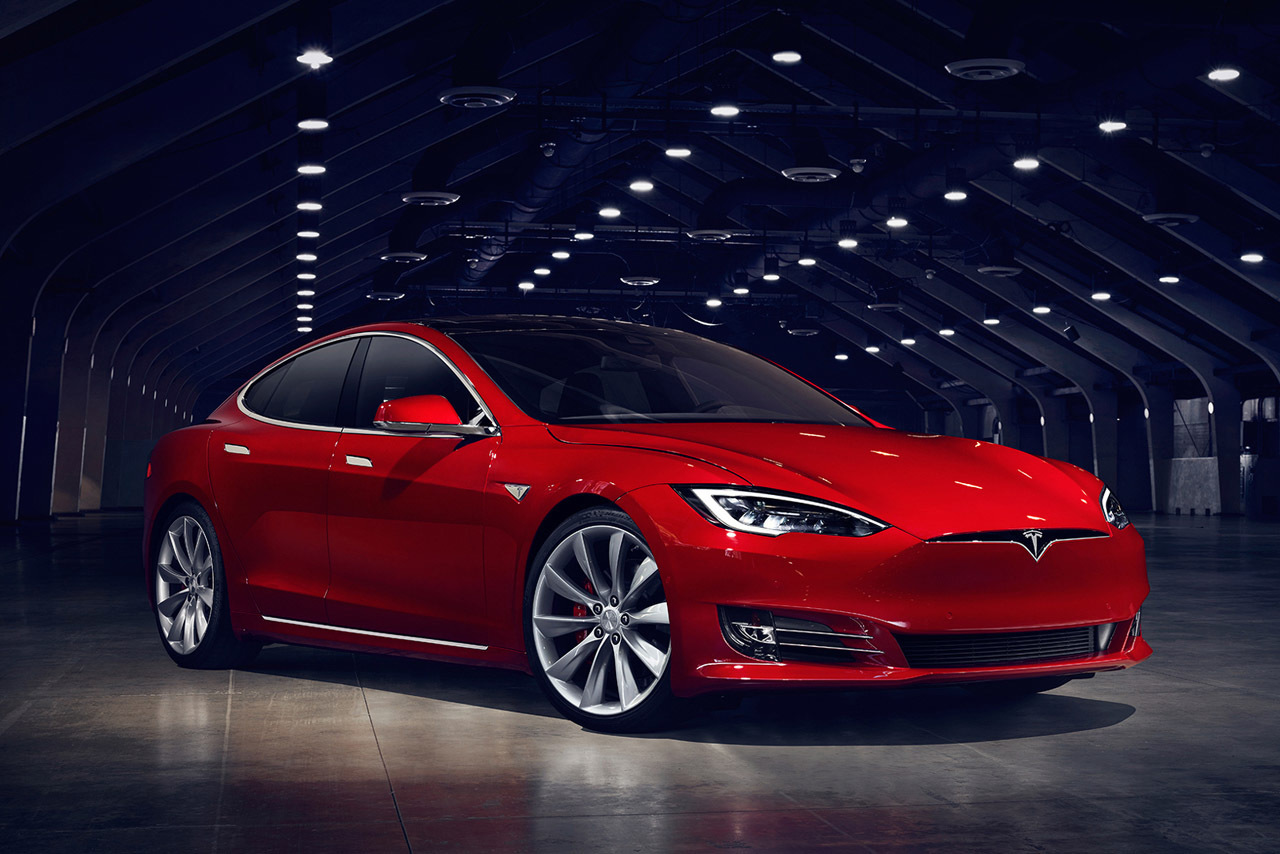 nouvelle tesla s 75 20 km d 39 autonomie en plus pour la model s l 39 argus. Black Bedroom Furniture Sets. Home Design Ideas