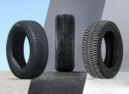 essai michelin crossclimate un pneu t aussi bon en hiver actus auto auto evasion. Black Bedroom Furniture Sets. Home Design Ideas