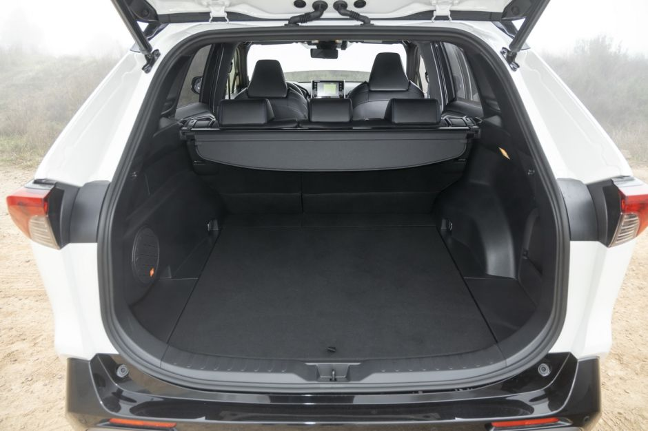 essai toyota rav4 hybride notre avis sur le nouveau suv hybride photo 53 l 39 argus. Black Bedroom Furniture Sets. Home Design Ideas