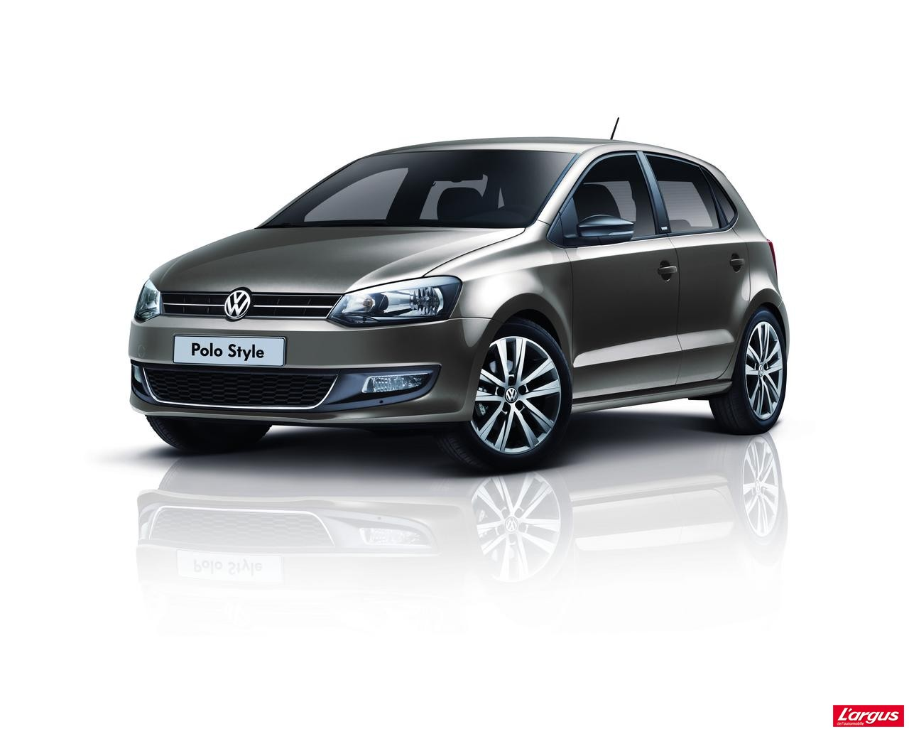 volkswagen polo et golf quel style photo 1 l 39 argus. Black Bedroom Furniture Sets. Home Design Ideas