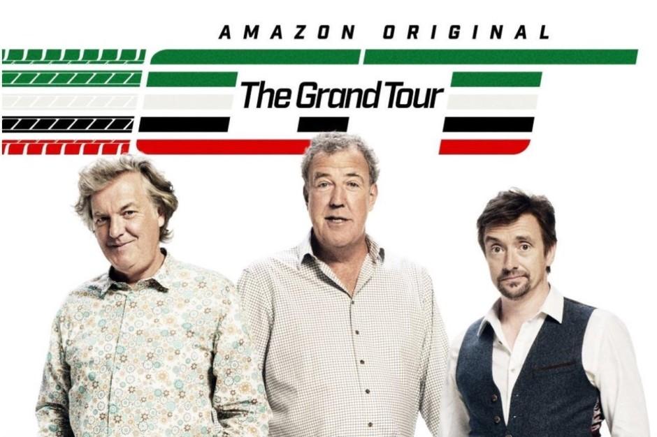 Grand Tour On Waze