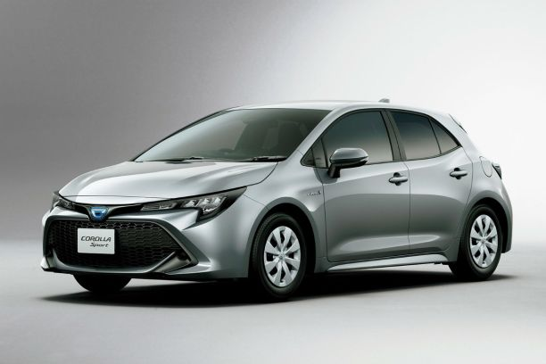 toyota auris 3 les photos de l 39 int rieur et une version sport l 39 argus. Black Bedroom Furniture Sets. Home Design Ideas