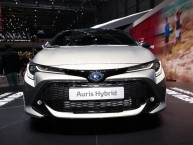 Toyota Auris (2018) : elle sera uniquement hybride en France