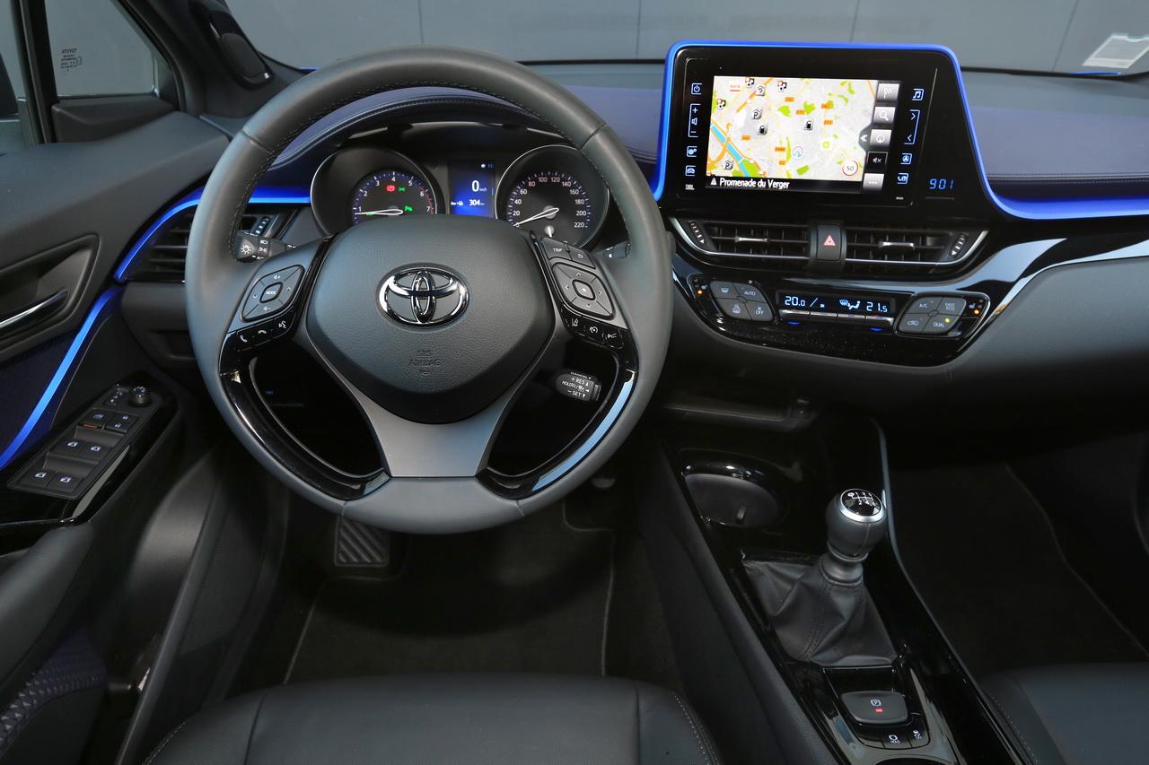 Nissan Qashqai 2018 >> Essai comparatif Toyota C-HR vs Nissan Qashqai : chacun sa ...