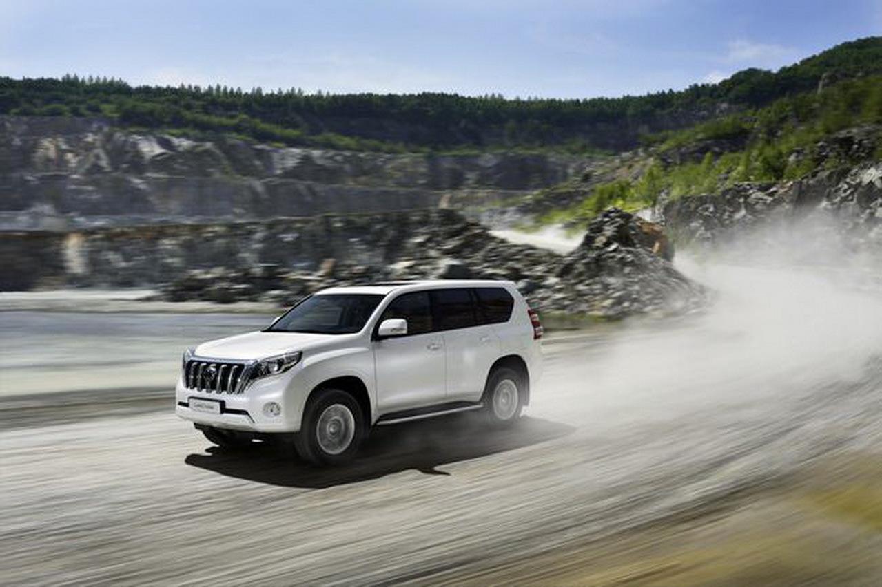 Toyota Land Cruiser (2015) : nouveaux moteurs et prix en ...