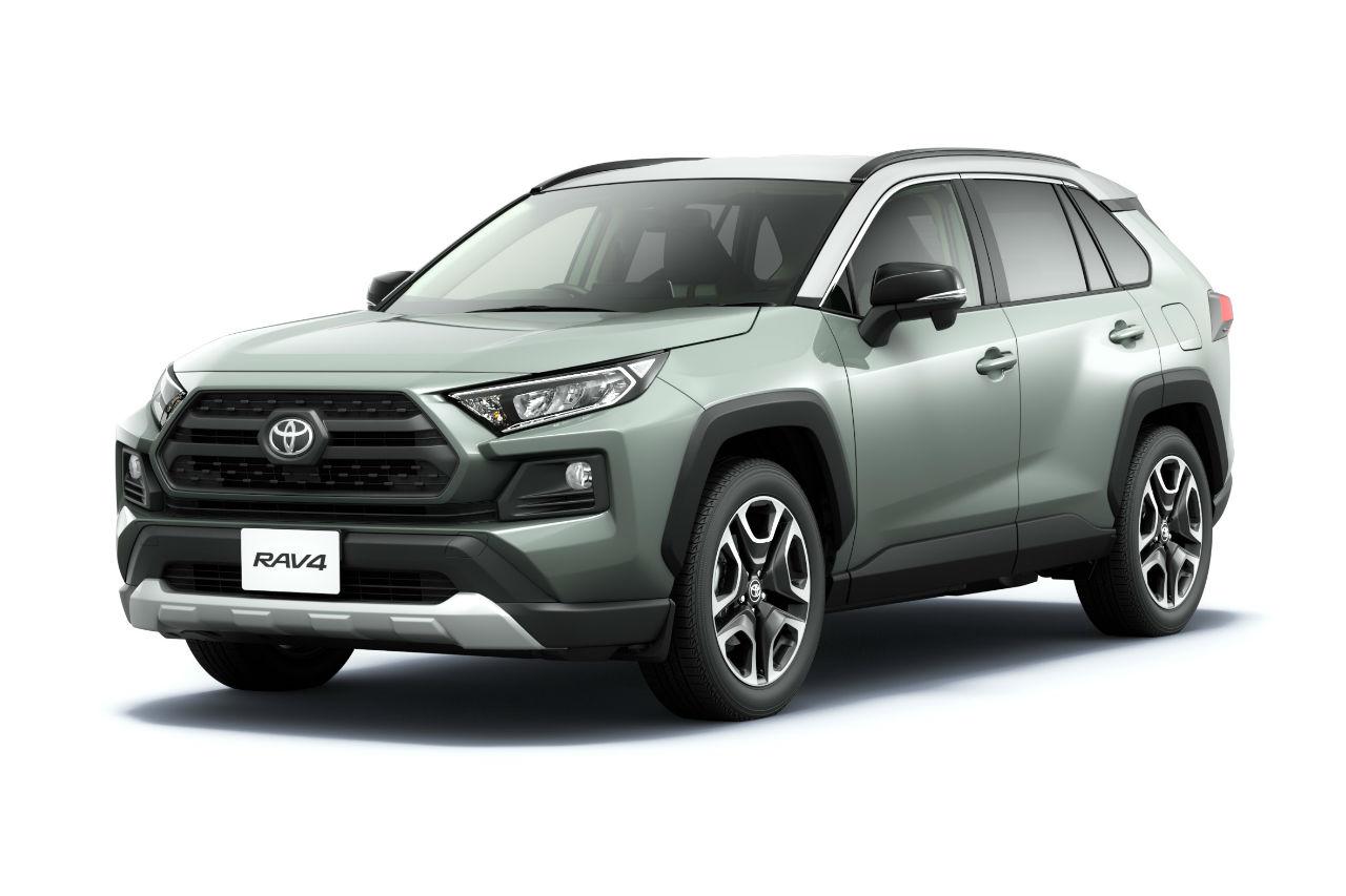 2019 - [Toyota] RAV 4 V - Page 5 Toyota-rav4-adventure-4
