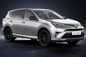 toyota rav4 hybride collection