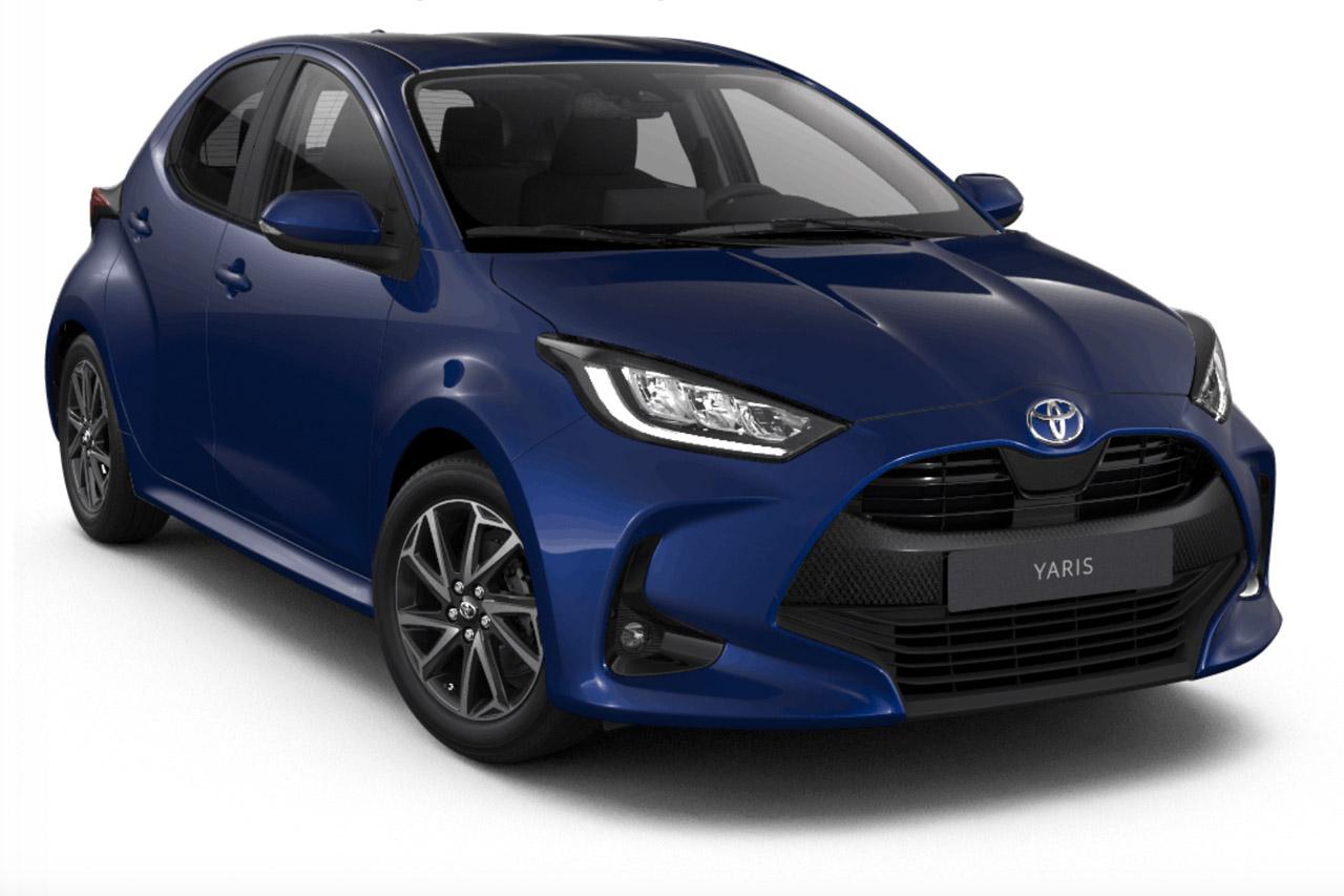 2020 - [Toyota] Yaris - Page 11 Toyota-yaris-essence