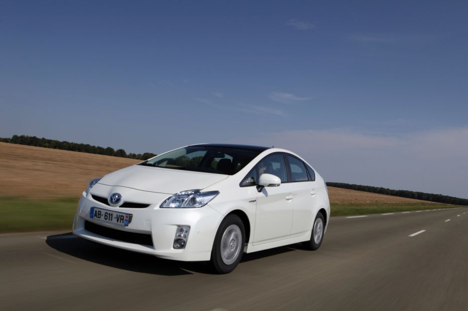 Quelle voiture hybride acheter d'occasion ? - Photo #14 ...