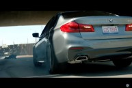 VIDEO. The Escape : 2 trailers avant la sortie du court-métrage de BMW