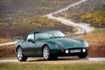 TVR Griffith 1990