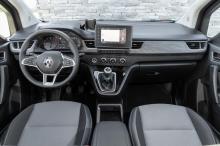 Planche de bord Renault Kangoo