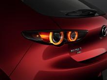 new Mazda3 2019