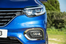 Renault Kadjar MY 2019 1.3 TCE: Static exterior light
