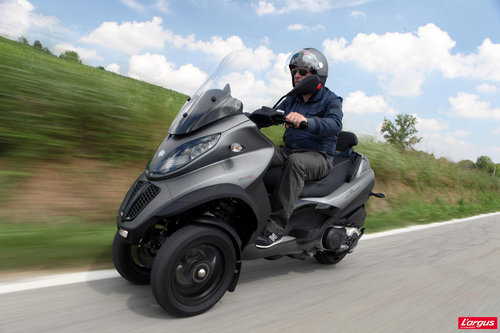 piaggio mp3 500lt touring r serv aux chevronn s l 39 argus. Black Bedroom Furniture Sets. Home Design Ideas