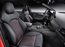 Audi Rs6 Avant Performance 2016 605 Ch Dans Le Break