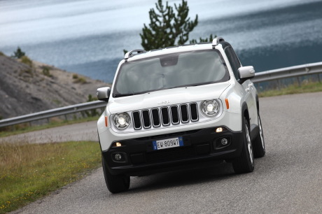 fiche technique jeep renegade 1 4 multiair 140 bvr6 l 39 argus. Black Bedroom Furniture Sets. Home Design Ideas