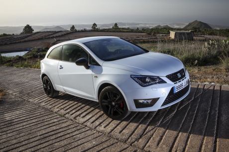 seat ibiza 2017 les premi res photos de l 39 ibiza 5 ont fuit l 39 argus. Black Bedroom Furniture Sets. Home Design Ideas
