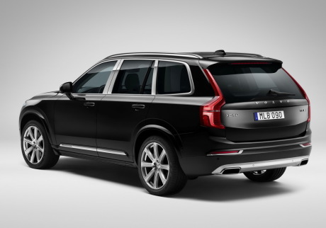 prix volvo xc90 excellence plus de 120 000 euros l 39 argus. Black Bedroom Furniture Sets. Home Design Ideas