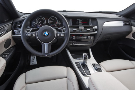 bmw x4 m40i 2015 360 ch pour 69 800 euros l 39 argus. Black Bedroom Furniture Sets. Home Design Ideas