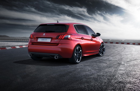 prix peugeot 308 gti 2015 partir de 37 200 euros l 39 argus. Black Bedroom Furniture Sets. Home Design Ideas