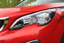 peugeot 3008 bluehdi 100 active phare