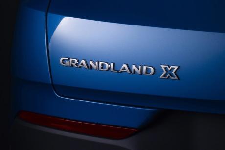 Opel Grandland X (2017) : premières photos !