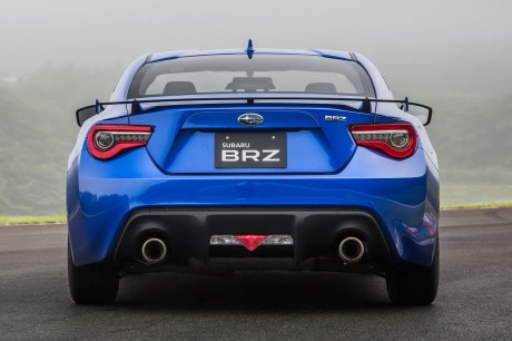 prix subaru brz 2017 tarifs et quipement du nouveau brz l 39 argus. Black Bedroom Furniture Sets. Home Design Ideas