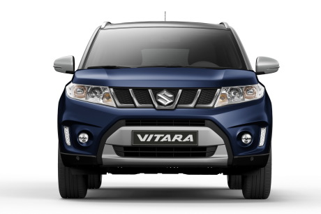 Suzuki Vitara Copper Edition face avant