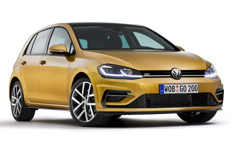 volkswagen golf 7 les volutions de la nouvelle golf 2017 en vid o l 39 argus. Black Bedroom Furniture Sets. Home Design Ideas