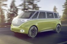 Volkswagen ID Buzz Combi (2022)