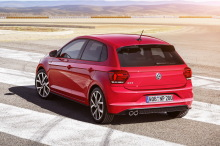 volkswagen polo 2017 infos photos tout sur la nouvelle. Black Bedroom Furniture Sets. Home Design Ideas