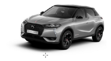 DS3 Crossback Grand Chic